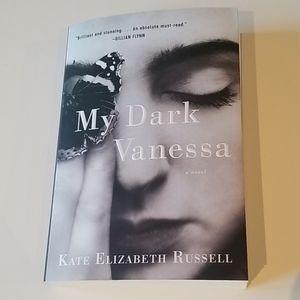 Other - My Dark Vanessa by Kate Elizabeth Russell